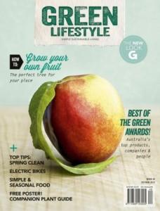 G Magazine cover Oct/Nov