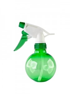 You can make your own pest spray at home
