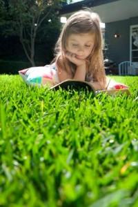 Australia Turf Junior Landcare grant
