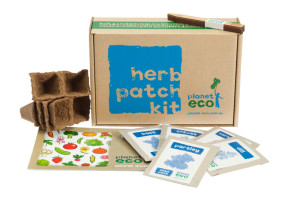 planeteco herb patch kit