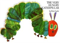 The Very Hungry Caterpillar sm