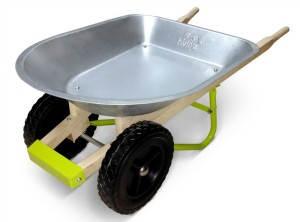 Twigz Wheelbarrow for Children